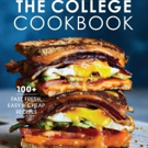 BWW Review: THE COLLEGE COOKBOOK is What Every Student Needs