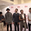BWW TV: CHOIR BOY Cast Sings Out in In Rehearsals- Meet the Company! Video