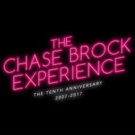 The Chase Brock Experience Offering First-Ever Master Class Intensive for 10th Annive Photo