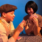 "BWW Review: Time stands still in this passionate and evocative work ""These Shining  Photo"