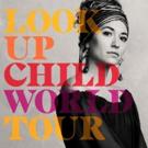 Two-Time Grammy Award Winner Lauren Daigle Extends 'Look Up Child World Tour'