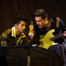 RENT Star Brennin Hunt Details the Injury That Derailed the Live Show