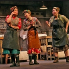BWW Review: THE STEAMIE, King's Theatre, Glasgow