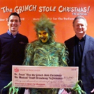 The Grinch Gets Ready For His Debut In Milwaukee With Help From Tourism Grant Photo