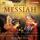 TSO's MESSIAH Receives Two 2018 GRAMMY Nominations!