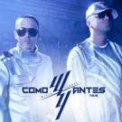 Wisin & Yandel Announce U.S. 'Como Antes Tour 2019'