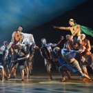 New PRINCE OF EGYPT Musical Breaks Records at TheatreWorks Silicon Valley
