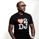 DJ Jazzy Jeff Announces 'M3' Release & Tour Dates