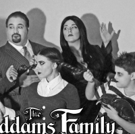 BWW Previews: New Tampa Players Bring THE ADDAMS FAMILY MUSICAL to University Area CD Photo