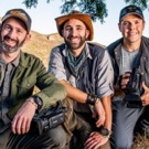 YouTube Star Coyote Peterson Inks Major TV Deal with Animal Planet