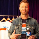 Pepsi And Dierks Bentley Celebrate Summer And Country Music With New Partnership And Music Experiences