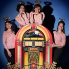 WINTER WONDERETTES Opens Today 11/30 at The Larry Keeton Theatre
