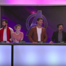 VIDEO: Watch the Cast of AVENGERS: ENDGAME Play 'Endgames'