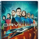 Twentieth Century Fox Home Entertainment Presents Two Brilliant Series From The Mind Of Seth MacFarlane On DVD