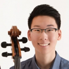 James Baik Wins 34th Annual Irving M. Klein International String Competition