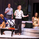Photo Flash: First Look at Amy Schumer, Laura Benanti & More in METEOR SHOWER!