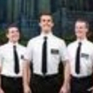 BWW Review: THE BOOK OF MORMON at Providence Performing Arts Center