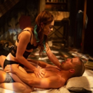 BWW Review: BEIRUT, Park Theatre