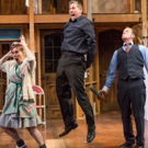 BWW Review: NOISES OFF at Indiana Repertory Theatre