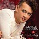 Michael Longoria Announces Holiday Album MERRY CHRISTMAS DARLING