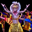 Photo Coverage: Sneak Peek at Disney's THE LION KING First International Tour