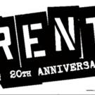 RENT Performances Begin Tuesday At RBTL's Auditorium Theatre