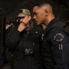 VIDEO: Will Smith & More in Featurette for Netflix Original Film BRIGHT