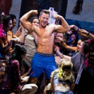 Photo Flashback: Broadway Bares All! The Most Memorable Moments of Broadway's Hottest Night