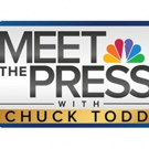 RATINGS: MEET THE PRESS WITH CHUCK TODD is Most-Watched Sunday Show Across The Board Photo