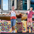 The Drilling Company Brings Shakespeare Back to Bryant Park Photo