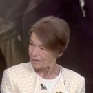VIDEO: Glenda Jackson and Ruth Wilson Talk Bringing KING LEAR to Broadway Photo