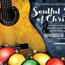 The Ensemble Theatre Gets Into the Spirit with SOULFUL SOUNDS OF CHRISTMAS