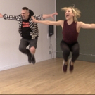 DANCE CAPTAIN DANCE ATTACK: Ben Gets Too Darn Hot with KISS ME, KATE's Erica Mansfiel Video