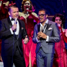 THE RAT PACK - LIVE FROM LAS VEGAS Opens Tonight in the West End