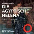 Odyssey Opera Presents the Boston Premiere of THE EGYPTIAN HELEN Photo
