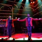 Breaking: SMOKEY JOE'S CAFE Will Play Final Off-Broadway Performance Next Month