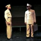 Negro Ensemble Remounts A SOLDIER'S PLAY