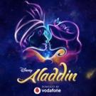 Broadway-Style ALADDIN Premieres in Delhi