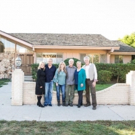 THE BRADY BUNCH Cast Reunites for HGTV Renovation Series at Iconic Family Home Photo