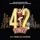 BWW Review: 42ND STREET 2017 London Cast Recording Photo
