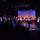 Photo Coverage: The York Theatre Musicals in Mufti Series Presents-SUBWAYS ARE FOR SL Photo