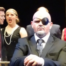BWW Review: GRAND HOTEL at Barn Players Photo