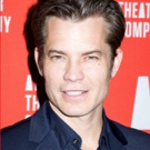 Timothy Olyphant In Talks to Join Brad Pitt & Leonardo DiCaprio in Quentin Tarantino's ONCE UPON A TIME IN HOLLYWOOD
