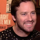 BWW TV: Armie Hammer, Josh Charles & More Explain What STRAIGHT WHITE MEN Is All Abou Video