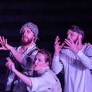 Review: ROSENCRANTZ AND GUILDENSTERN ARE DEAD