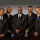 The Temptations and The Four Tops to Perform at Asbury Park Photo