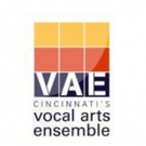 Vocal Arts Ensemble Releases Newest Album, 'Canticle'