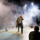 BWW Review: HENRY V at Hartford Stage