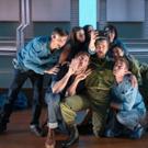 Photo Flash: First Look - Off-Broadway's DIASPORA Takes on Jewish Identity