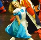 Maine State Ballet Presents ALICE IN WONDERLAND, 3/23- 4/8 Photo
